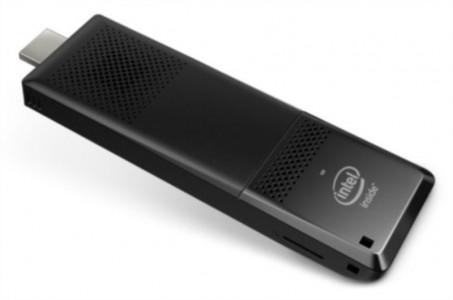 Intel Compute Stick HDMI mini računalnik - Windows 10