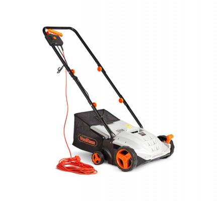 VonHaus electric aerator / lawn mower 1500W