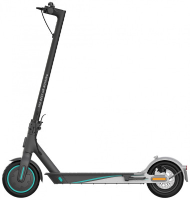 Xiaomi Mi Pro 2 Mercedes AMG electric scooter