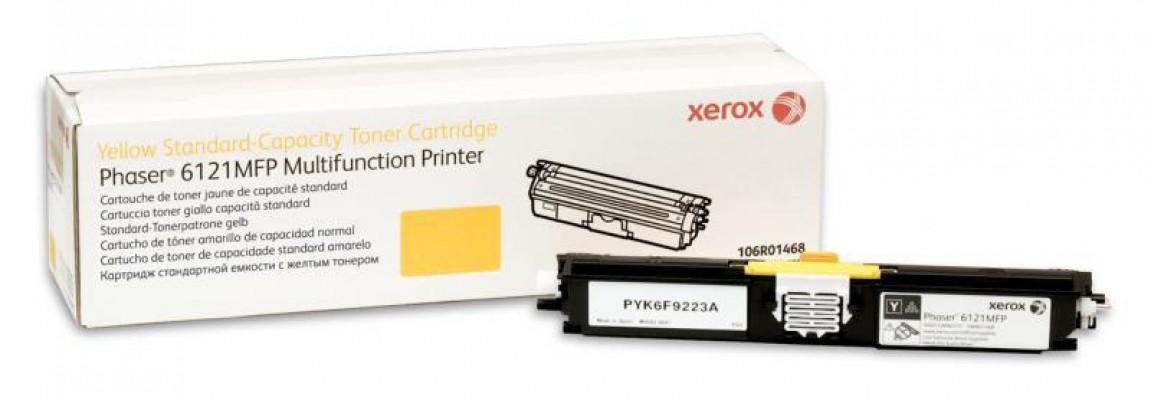 Xerox YELLOW TONER 6121MFP 1,5k