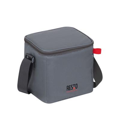 RESTO gray cooler bag 5506, 5.5L