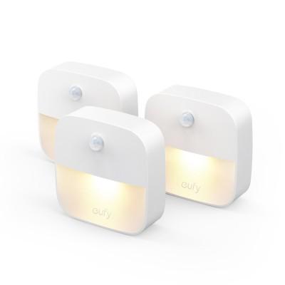 Eufy by Anker Lumi Stick-On nočna lučka bela 3 - pack
