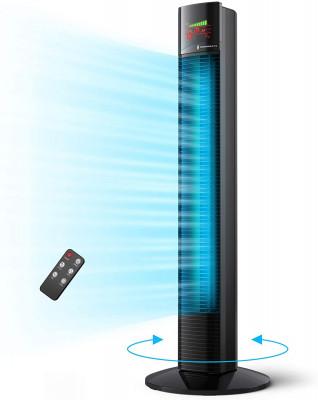 TaoTronics TT-TF002 portable fan