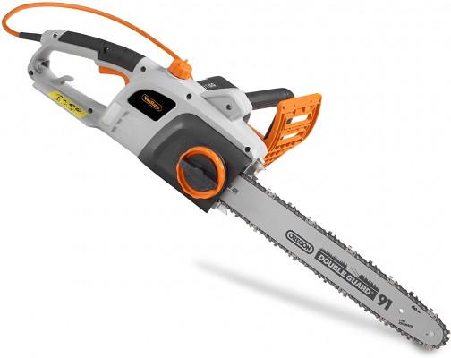 VonHaus electric chainsaw 2200W