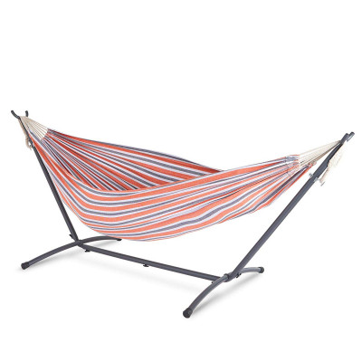 VonHaus hammock with frame for two