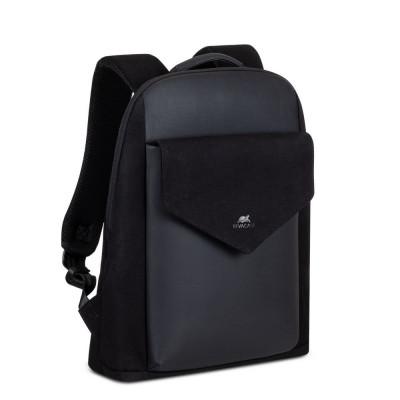 "RivaCase laptop backpack 14 ""black 8524"