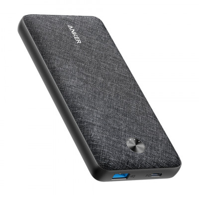Anker PowerCore Essential 20K 18W PD Portable Battery