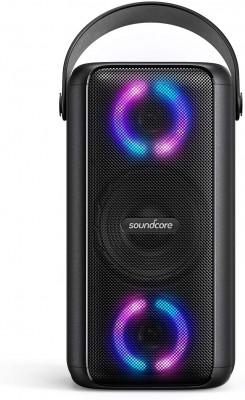 Anker Soundcore Mega / Trance zvočnik 80W z vhodom za mikrofon