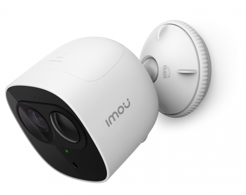 Imou Cell Pro additional video surveillance camera
