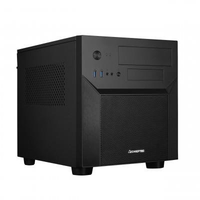 Chieftec CI-02B-OP Pro Cube housing, black