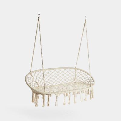 VonHaus hanging garden furniture