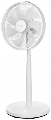 ACTIVEJET upright fan diameter 38cm, ultra quiet