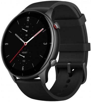 Xiaomi Amazfit GTR 2e smart watch black