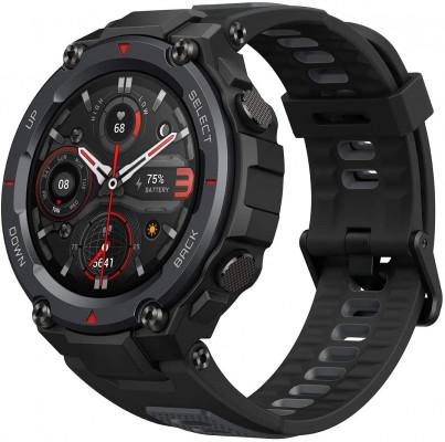 Xiaomi Amazfit T-Rex Pro smart watch black