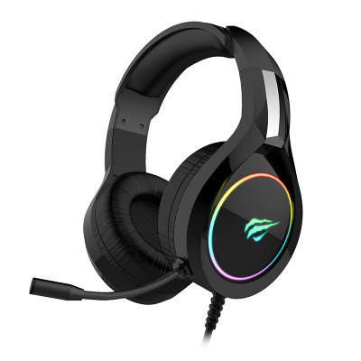 HAVIT Gamenote RGB LED Headset HV-H2232d