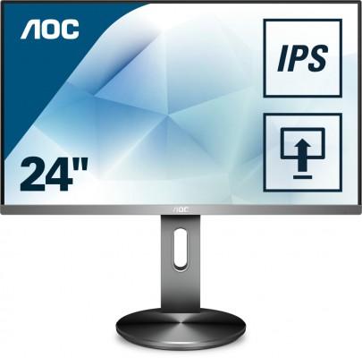 AOC i2490PXQU 23,8'' IPS monitor