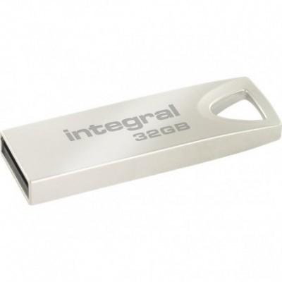 INTEGRAL ARC 32GB USB2.0 spominski ključek