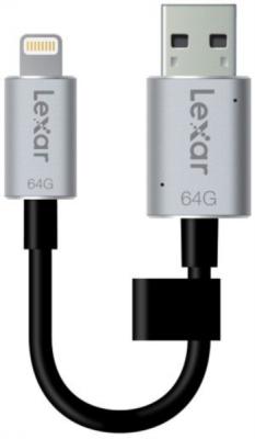 Lexar C20i 64GB Lightning/USB3.0 spominski ključek