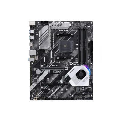 ASUS PRIME X570-P, DDR4, SATA3, USB3.2Gen2, AM4 ATX
