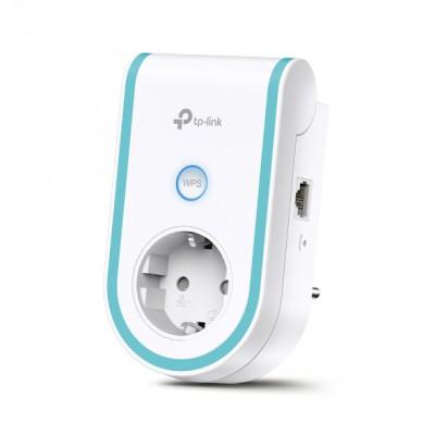 TP-Link AC1200 Wi-Fi Range Extender (wifi signal amplifier)