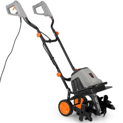 VonHaus electric digger 1400W