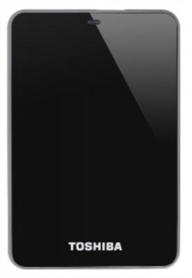 Toshiba Canvio Stor.E 500GB USB 3.0 zunanji disk, črn