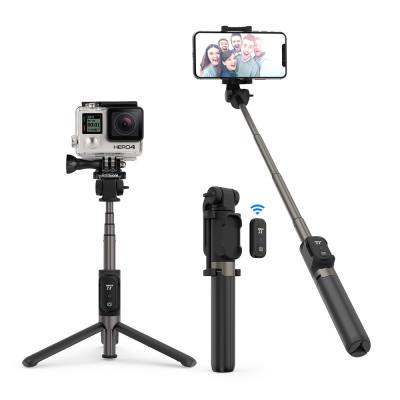 TaoTronics Bluetooth selfie stick with tripod TT-ST002