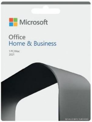 Microsoft Office Home & Business 2021 FPP - Slovenian