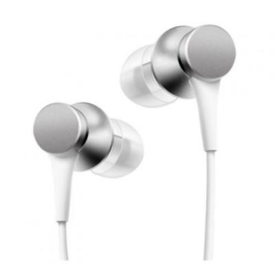 XIAOMI Mi In-Ear slušalke srebrne