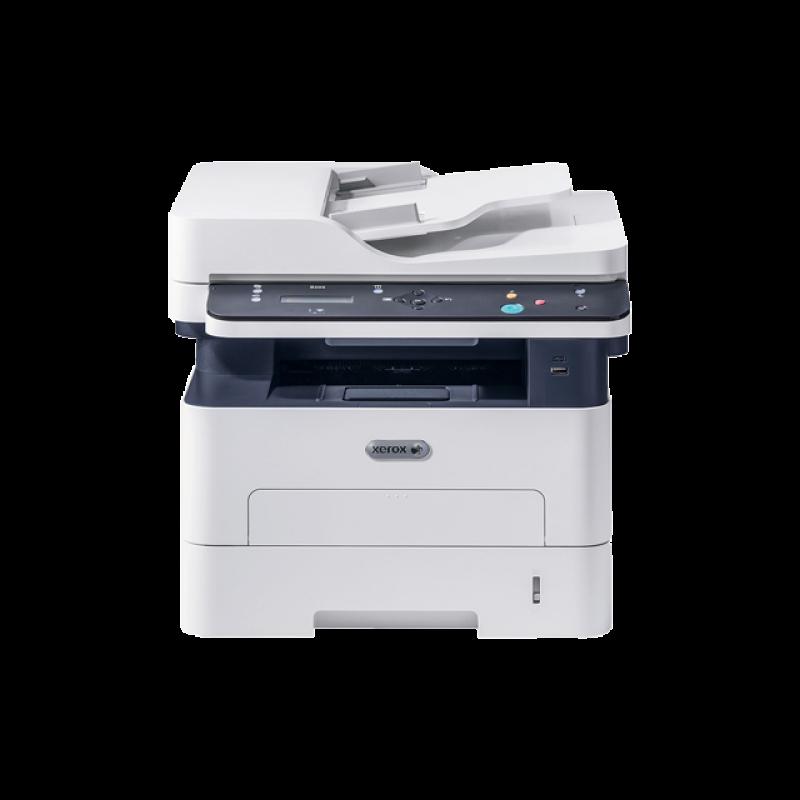 Xerox B205NI crno-bijeli uređaj za obavljanje više zadataka, USB, mreža, Wifi