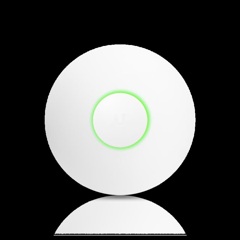 Ubiquiti 802.11n UAP-LR unutarnja pristupna točka dugog dometa