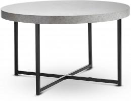 Vonhaus klupski stol 80x80x45cm