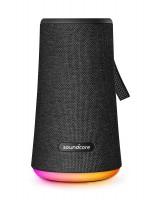 Anker SoundCore Flare + Bluetooth 360 ° prijenosni vodootporni crni zvučnik 25W