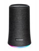 Anker Soundcore Flare Bluetooth 360 ° prijenosni vodootporni zvučnik, crni