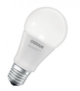 Ledvance / Osram 4058075069220 SMART + žarulja 9W 6500K 800lm Bluetooth - APPLE HOME KIT