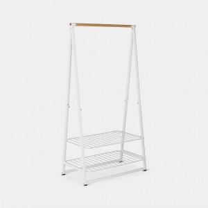 Brabantia stalak za odjeću bijeli