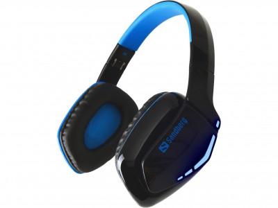 Sandberg Blue Storm Bluetooth bežična slušalica