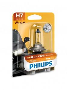 Philips žarulja za automobil Vision H7 12V 55W