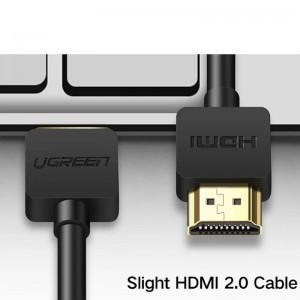 Ugreen HDMI kabel v2.0 19 + 1 puni bakar 2m