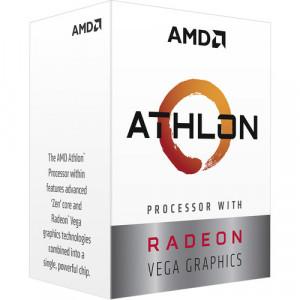 AMD Athlon 3000G procesor