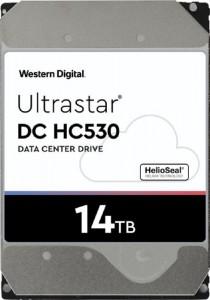 HGST / WD 12TB SATA 3 6GB / s 512MB 7200 ULTRASTAR DC HC520 512e