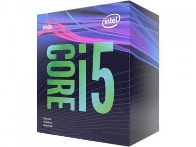 Intel Core i5 9400F BOX procesor, kava jezero