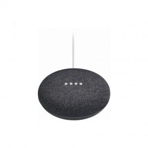 Google pametni kućni pomoćnik Kućni mini zvučnik, tamno siva
