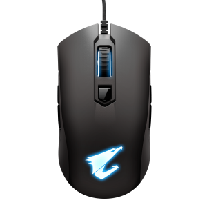 Gigabyte AORUS M4 gaming miš
