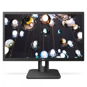 "AOC 22E1D 21,5 ""LED monitor"