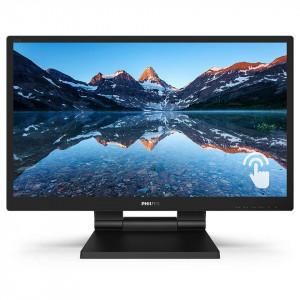 "Monitor zaslona osjetljiv na dodir Philips 242B9T 23,8 """