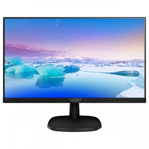 "Philips 243V7QJABF 23,8 ""IPS monitor"