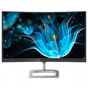 """Philips 248E9QHSB zakrivljeni monitor od 23,6 """""""