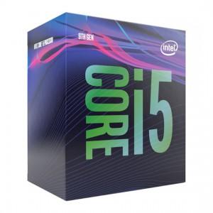 Intel Core i5 9500 BOX procesor, kava jezero
