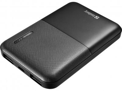 Prijenosna baterija Sandberg Saver Powerbank 5000